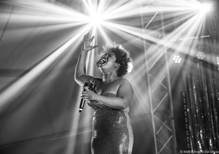Ven 22/12 – Blues Baby Blues Night feat. Yelewna Babu Babu and The One Nighters