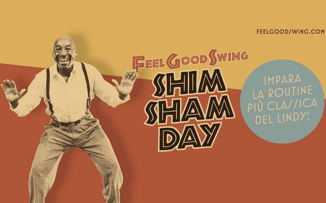 Dom 11/3 – Shim Sham Day // workshop