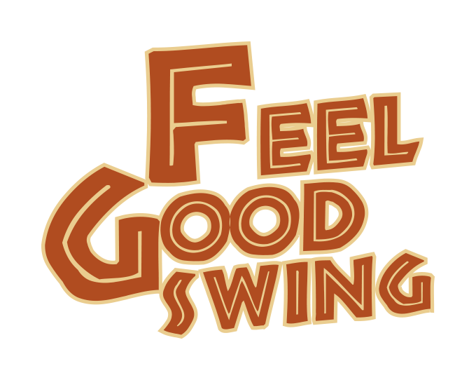 Feel Good Swing logo