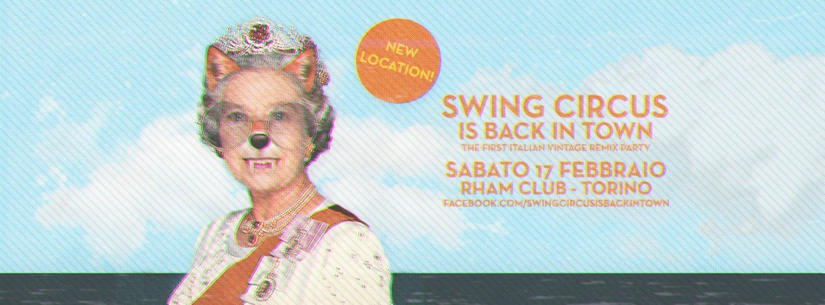 Swing Circus