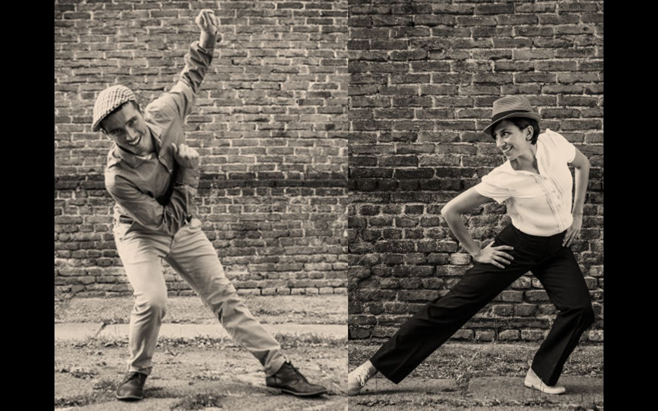 Corsi di lindy hop charleston jazz roots blues Torino