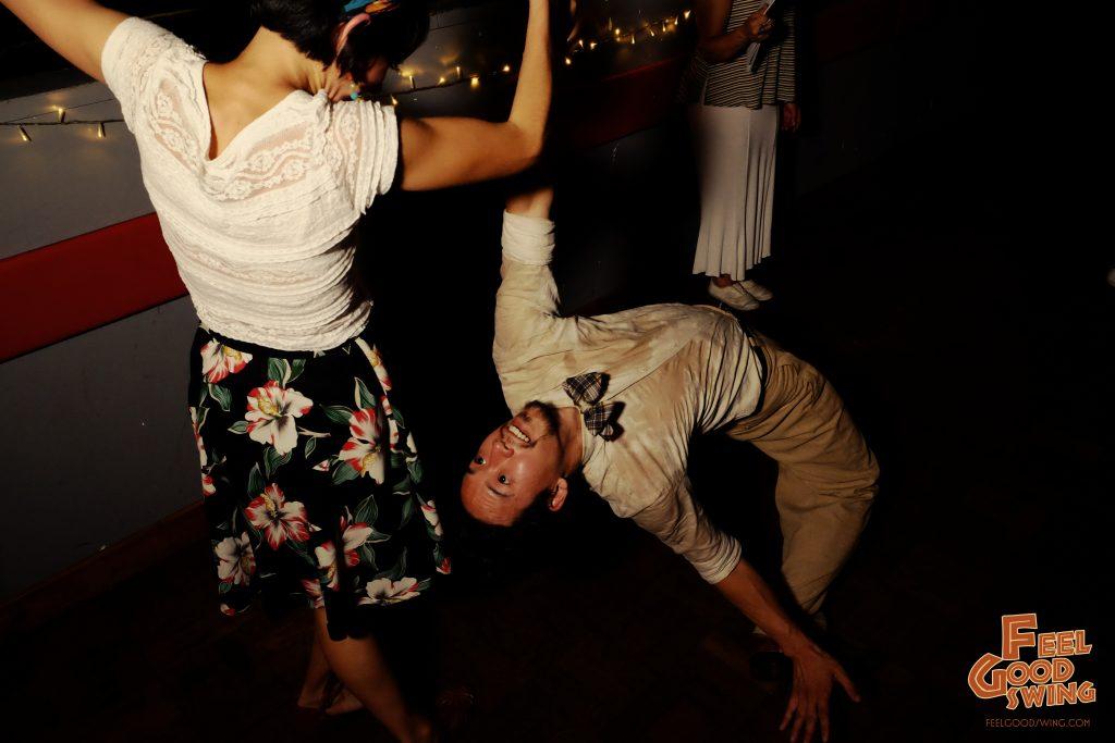 Extreme Social Dance - Foto di Salvatore Chianetta