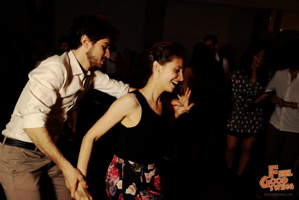 Tandem Charleston - Foto di Salvatore Chianetta