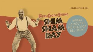 Shim Sham Day - Routine Jazz Roots