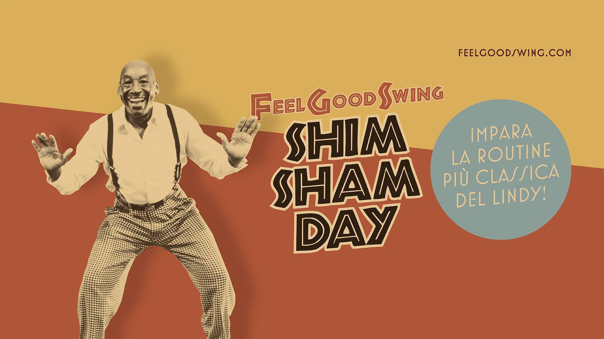 Shim Sham Day - Routine Jazz Roots