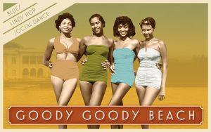 Goody Goody Beach