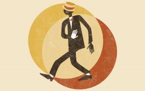 Lezionii di prova di Lindy Hop, Charleston e Vintage Jazz a Torino