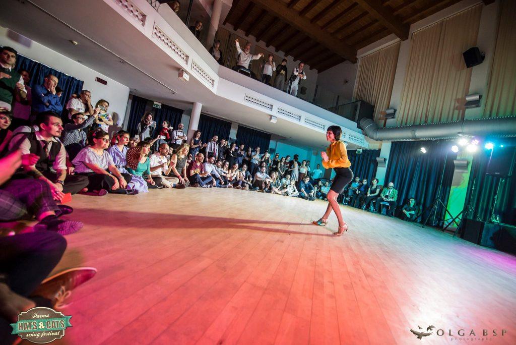 Parma Swing Festival 2017 - Foto di Olga BSP