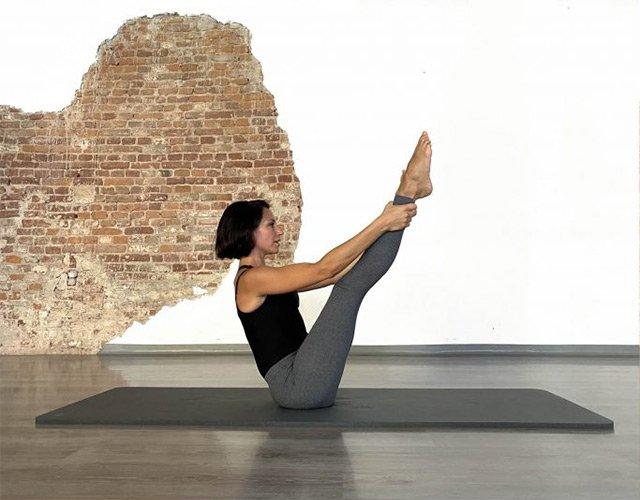 Pilates Torino - Chiara Silvestro