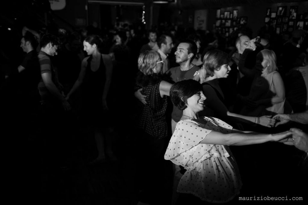 Social Dance Jazz Club Torino