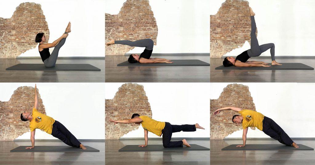 Corso Pilates a Torino